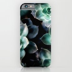 Succulent PATTERN IV iPhone 6s Slim Case