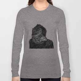 face off IX Long Sleeve T-shirt