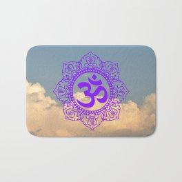 Namaste Creative Bath Mat