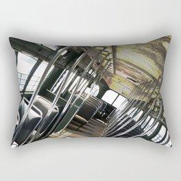Hardmix Trolley Rectangular Pillow