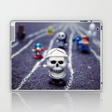 Death FTW Laptop & iPad Skin