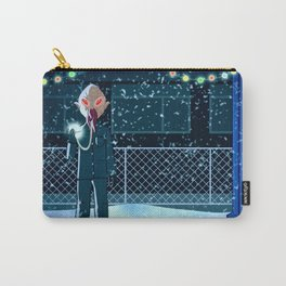 Doctor Who Oods Carry-All Pouch