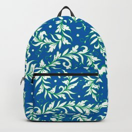 Lacy Leaves Backpack