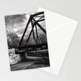 On the Trail 1 Stationery Cards