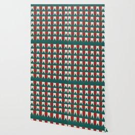 """Bandeirando"" com Volpi Wallpaper"