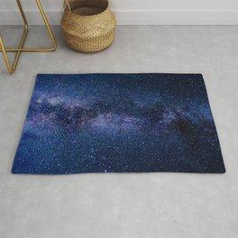 Milky Way (Starry Night) 9. Rug