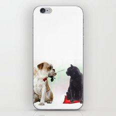 The look... iPhone & iPod Skin
