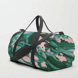 MEET ME IN THE WOODS Duffle Bag