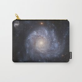Spiral Galaxy (NGC 1309) Carry-All Pouch