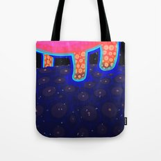 World Beast Tote Bag