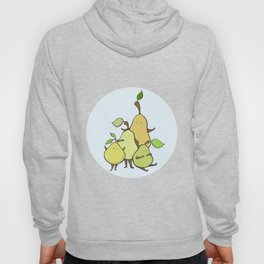 Pear Shapes Hoody