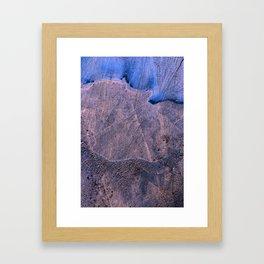 bole Framed Art Print