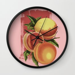Reinvention II Wall Clock
