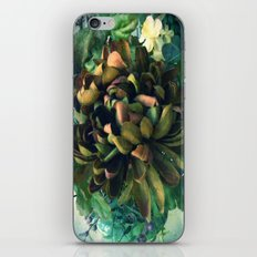 For You. iPhone Skin