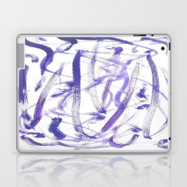Watercolor #1 Laptop & iPad Skin