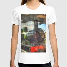 Steam Train 1450 T-shirt
