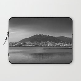 Santa Luzia, Viana do Castelo. Laptop Sleeve