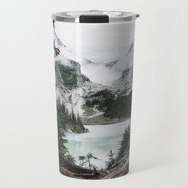 Into the Wild VI / Washington Travel Mug