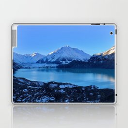 Tasman Glacier Valley Laptop & iPad Skin
