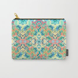 Summer Island Dreams Carry-All Pouch