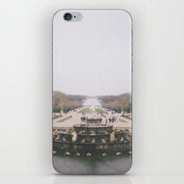 The Fountain iPhone Skin