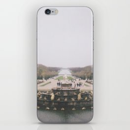 The Fountain iPhone Skin