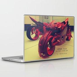 BIXE.CB7 Laptop & iPad Skin