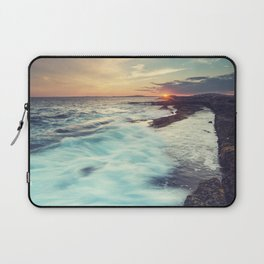 Setting over Surf Laptop Sleeve