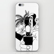 Light My Fire iPhone & iPod Skin