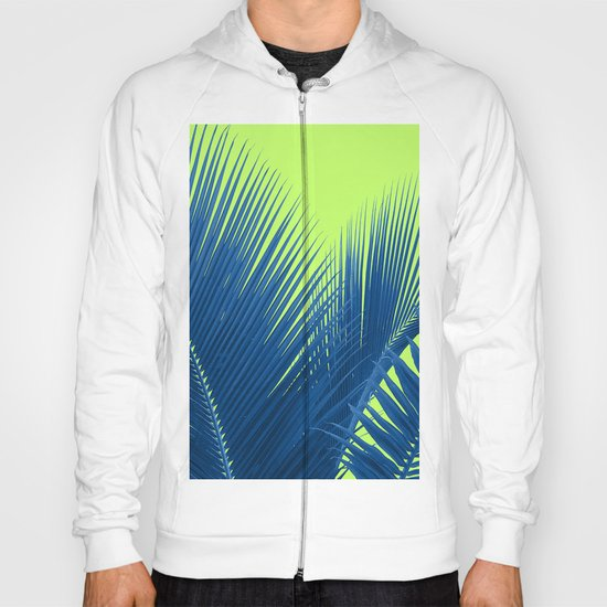 Let's Go Lime Hoody