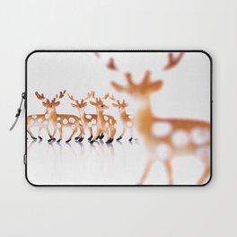 Oh Deer! Laptop Sleeve
