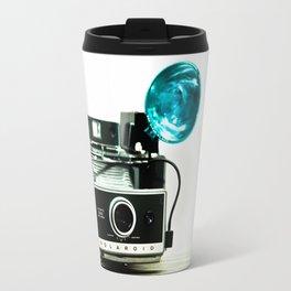 Land Camera Travel Mug