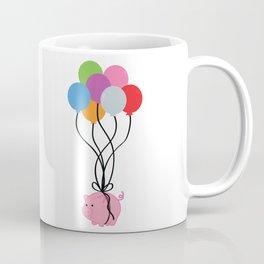 Pigs Can Fly Coffee Mug