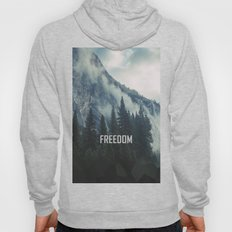 Cross Mountains Hoody