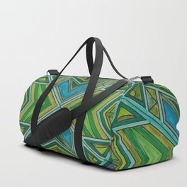 Emerald City Duffle Bag