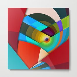 Explore and discover Metal Print