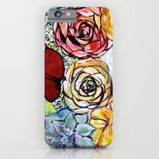 Southern California Garden Slim Case iPhone 6