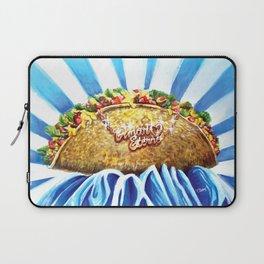 Taco Love Forever Laptop Sleeve