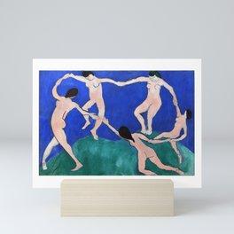 Danse (I) (Dance 1), Henri Matisse, 1910 Artwork Design, Poster Tshirt, Tee, Jersey, Postcard Mini Art Print