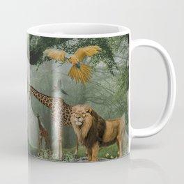 Project Paradise Coffee Mug