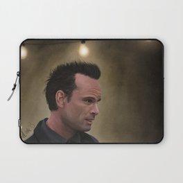 Boyd Crowder Laptop Sleeve