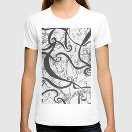 Scatter Away T-shirt