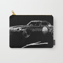 Jaguar sl Carry-All Pouch