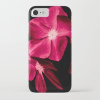 ruby iPhone & iPod Cases featuring Ruby by Loredana