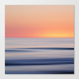 mare 254 square Canvas Print