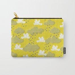 Rain Birds - Sulpher Carry-All Pouch