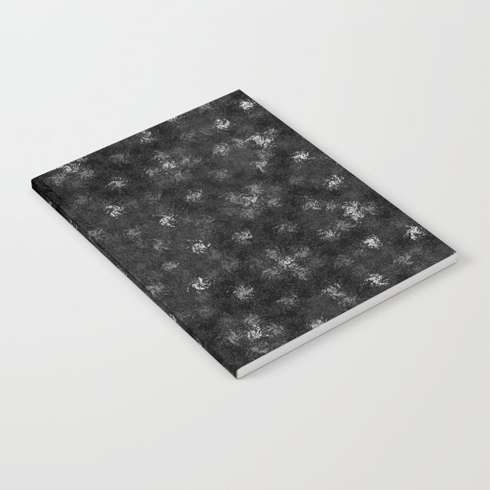 Spots Before My Eyes Notebook