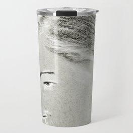 Lauren Bacall Travel Mug