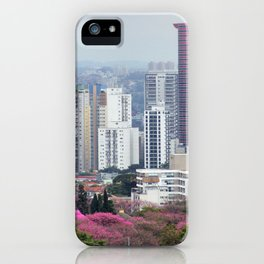 São Paulo I iPhone Case