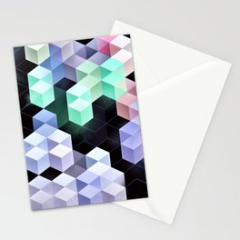 Blyckmynt Stationery Cards